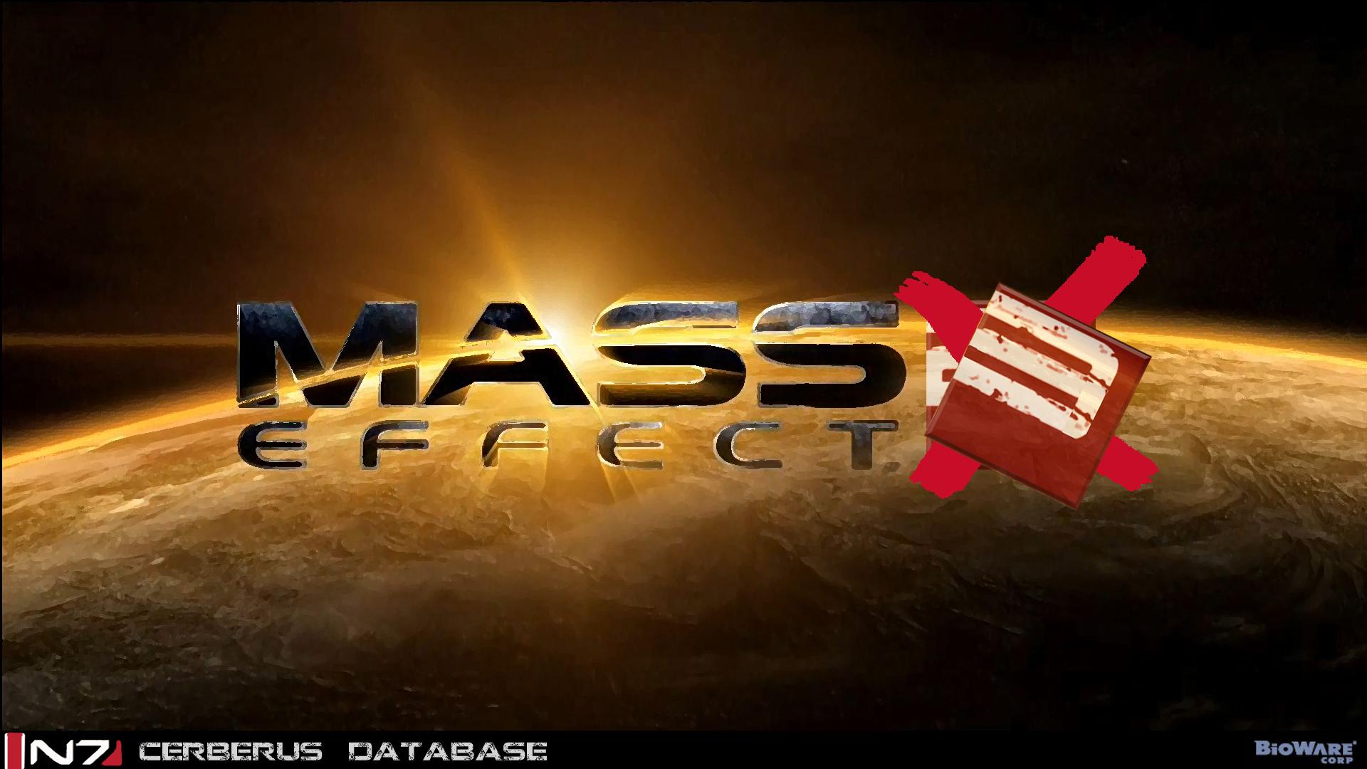 """El curioso """"Proyecto Wombat"""" de Mass Effect 3"""