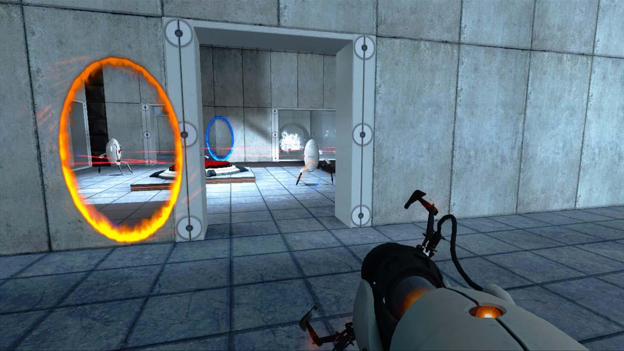 Valve actualiza Portal y se abre la especulación sobre el Ep. 3 de Half-Life 2 [Rumores]