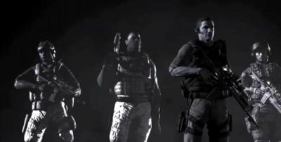 SOCOM 4 Screenshot