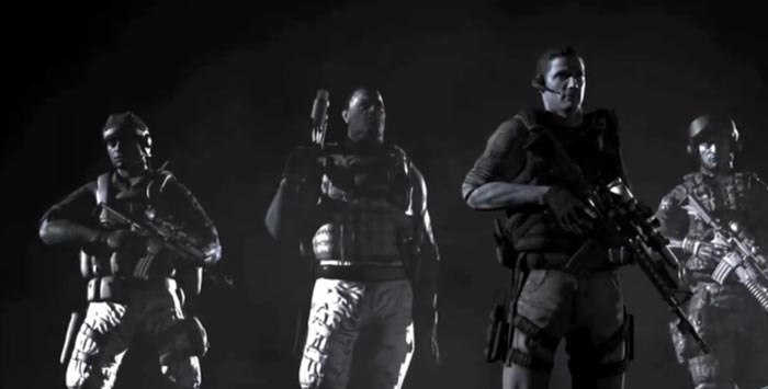 SOCOM 4: US Navy Seals se presenta con un teaser trailer [Video]