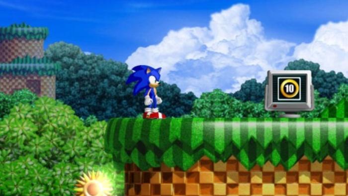 Sonic 4: Episode 1; detalles y giros varios