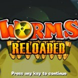 Worms: Reloaded Lanzara su beta en Steam