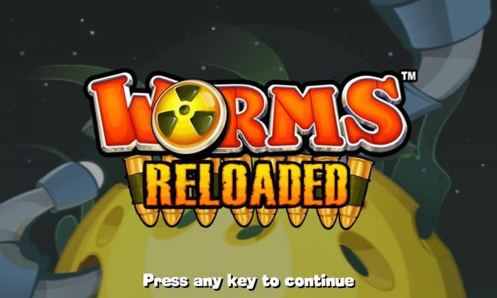 Worms: Reloaded Lanzara su beta en Steam