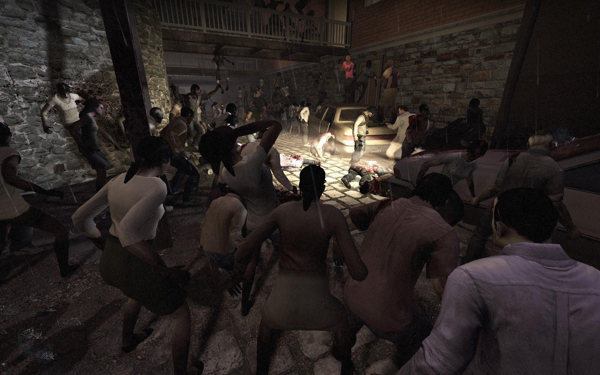 The Passing para Left 4 Dead 2 llega esta semana [DLC]