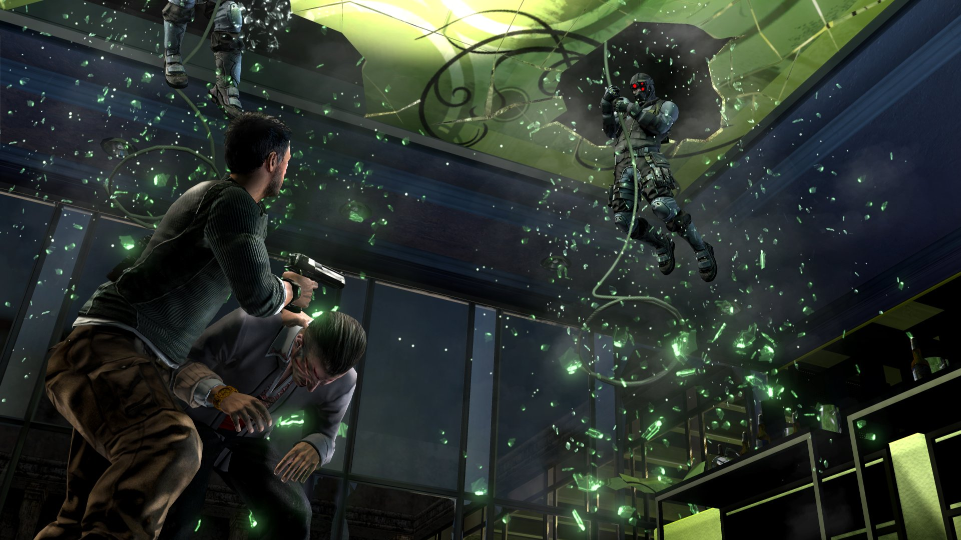 Splinter Cell Conviction