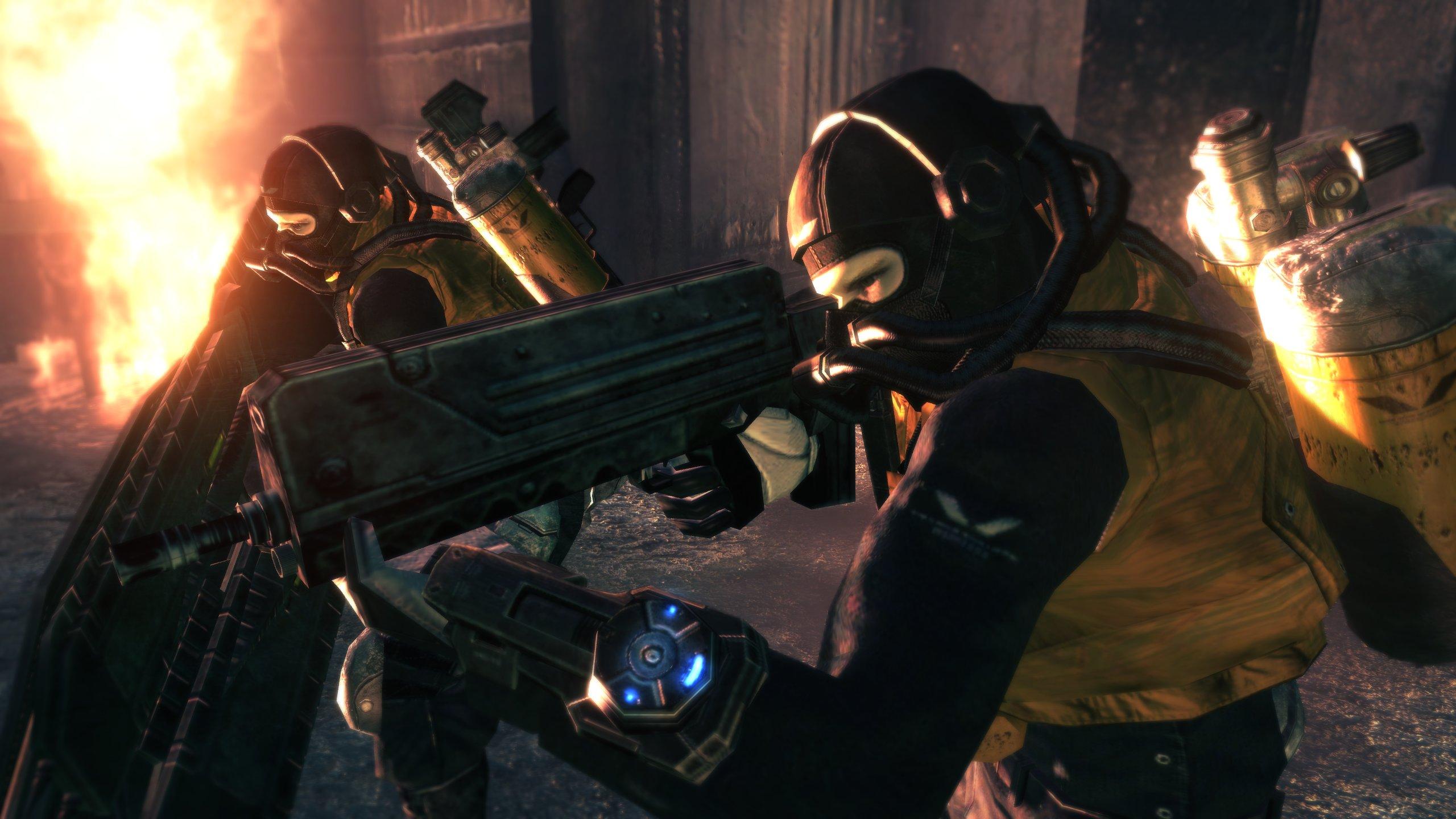 Baja el demo multiplayer de Lost Planet 2 y ayuda a los que sufren [Capcom]