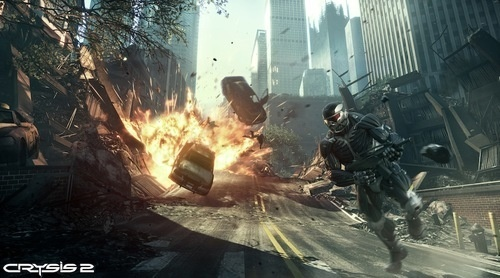 Crysis y Mac, posible port?