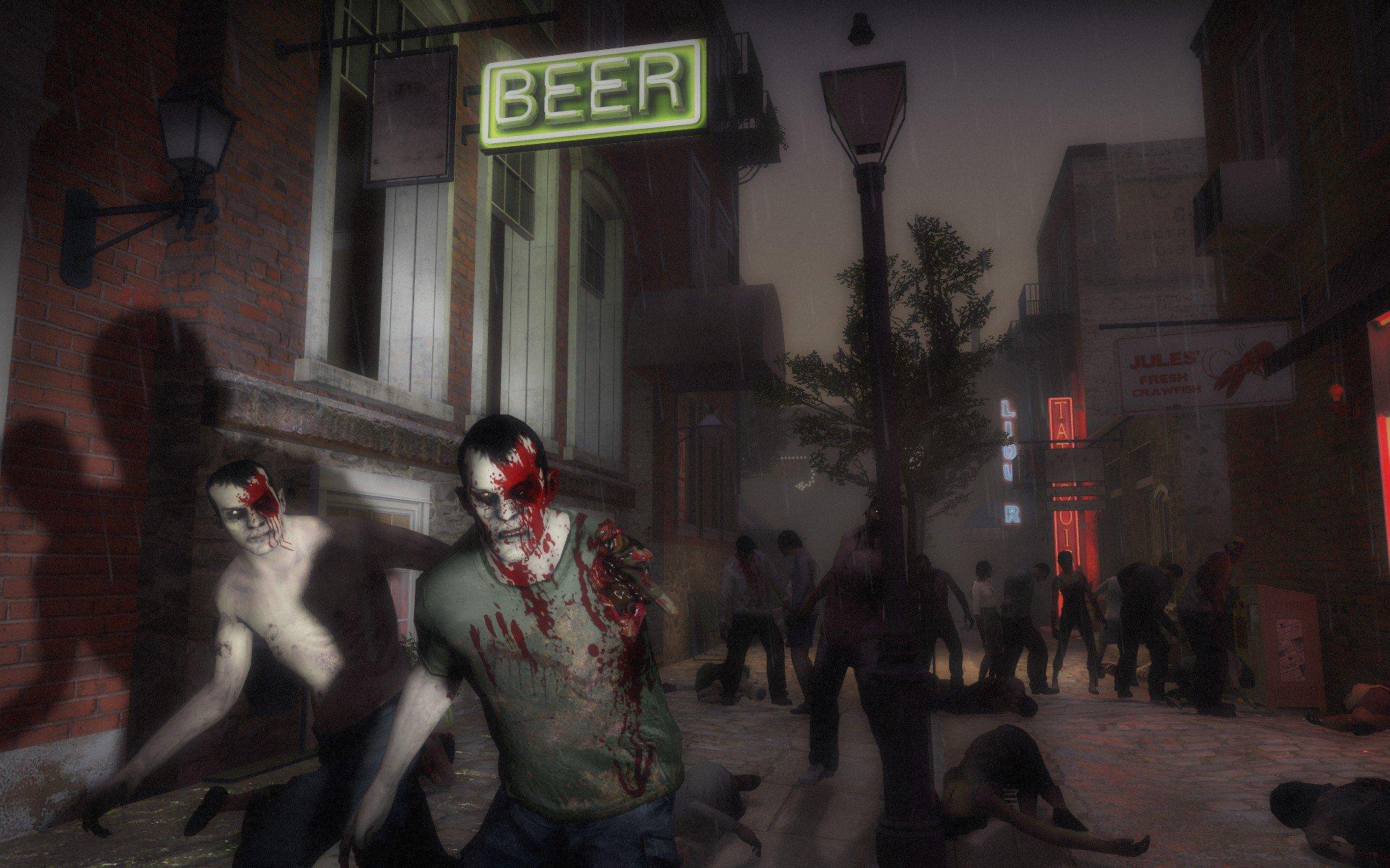 Confirmado: Left 4 Dead 2: The Passing para el Jueves [Detalles]