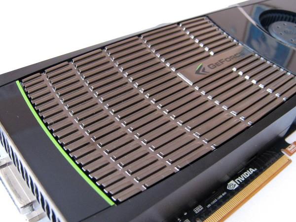MBPC Revisa: NVIDIA GeForce GTX 480 (Fermi): La tarjeta de video single-gpu más rápida del mundo