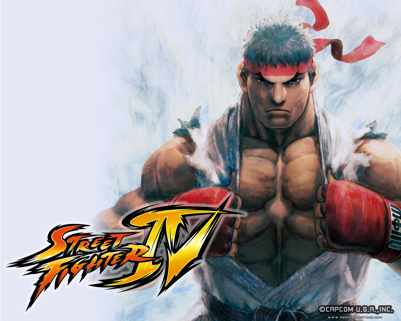 Super Street Fighter IV recibira DLC con modalidad Torneo gratis [Multiplayer FTW!]