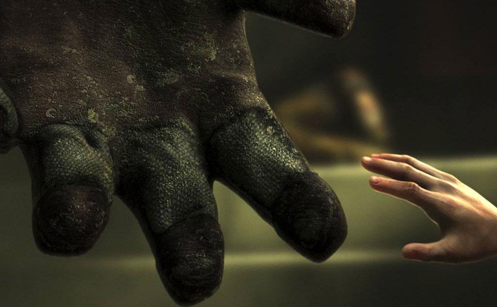 Bruto Rumor: 2K con las manos en un MMO de Bioshock [Rumores Submarinos]