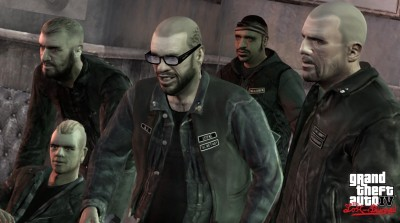 Episodes from Liberty City