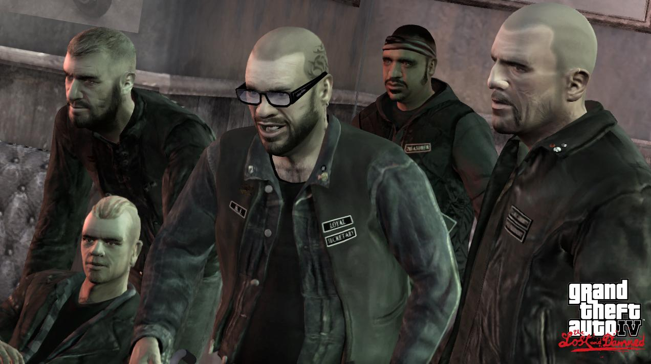Primeras grabaciones de Episodes from Liberty City para PC y PS3 [Videos]