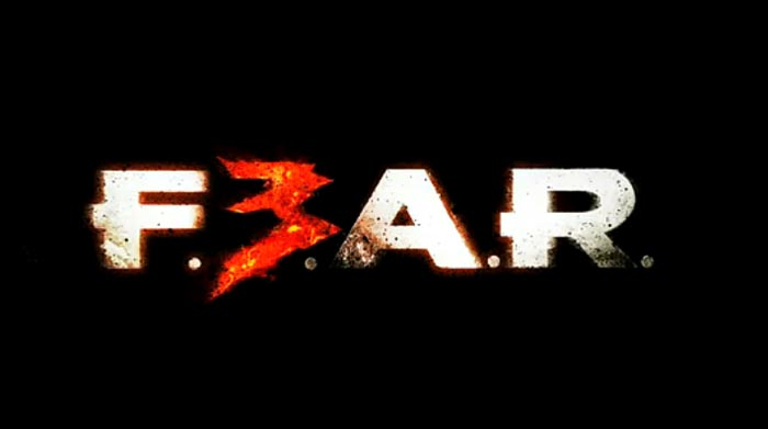 Trailer Live-Action/Gameplay de F.3.A.R. [hype actuado]