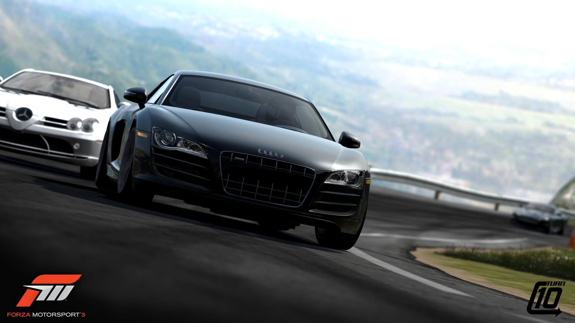 Nuevos Autos para Forza 3[FTW!]