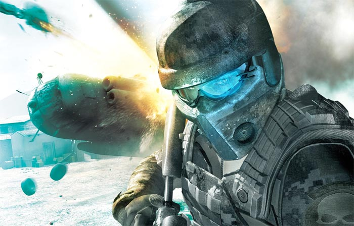 Ghost Recon: Future soldier es explicado por sus desarrolladores [Video]