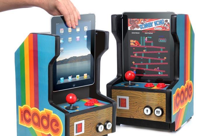 iPad Icade