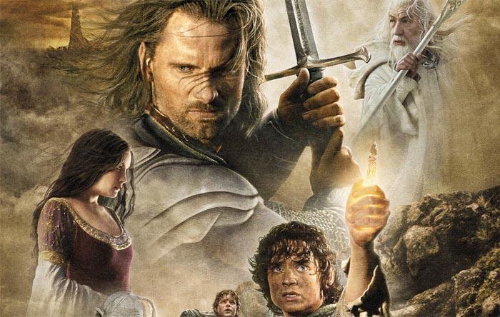Aragorns Quest