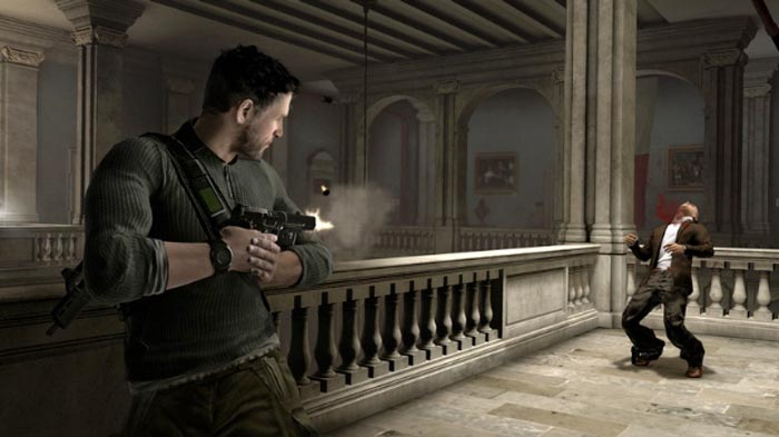 Una pasada por Splinter Cell Conviction… y una corrección [Opinión]