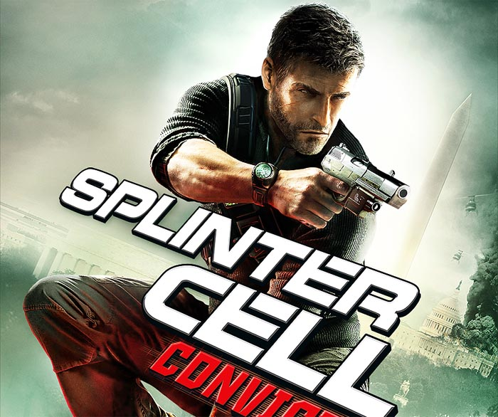 Splinter Cell Movil