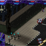 La secuela de 1996: Syndicate Wars