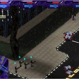 La secuela de 1996: Syndicate Wars