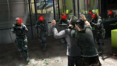 "Ubi detalla el primer DLC ""premium"" de Splinter Cell Conviction [Mew...]"