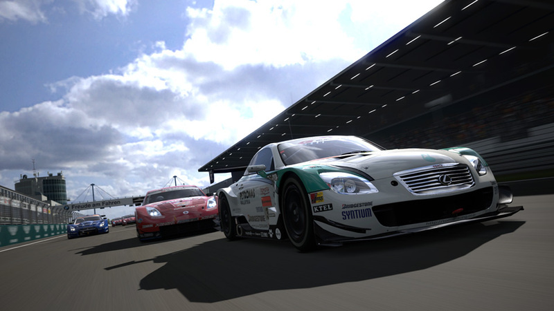 Gran Turismo 5: Porno Hardcore Automotríz