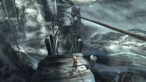 God of War: Ghost of Sparta se anuncia oficialmente [Anuncios FTW!!]