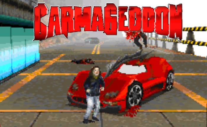 Reviviendo Clásicos: Carmageddon [en Video + Elije tu clásico]