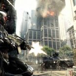 Nuevo Trailer Multijugador de Crysis 2 anuncia un demo exclusivo para Xbox 360