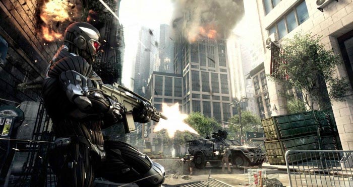 Se revelan los requerimientos mínimos de Crysis 2 [Maximum Hardware]