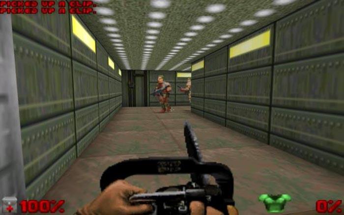Doom 2 vuelve a la vida en Xbox 360 [Lanzamientos]