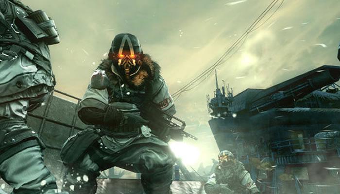 Killzone 3, deja de ser un rumor para ser anunciado oficialmente.
