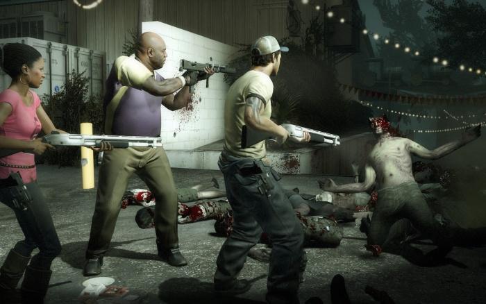 Nueva Mutación de gameplay para Left 4 Dead 2 [Variantes FTW!]