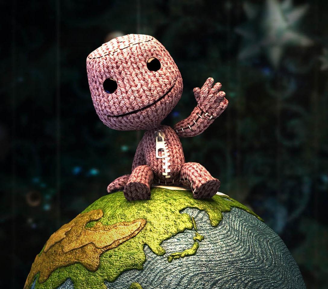 LittleBigPlanet para PSP recibe un DLC [DLC]