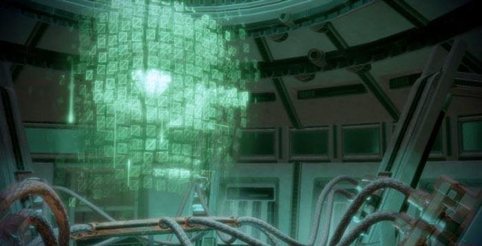 Otro DLC para Mass Effect 2 en camino [DLC]