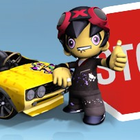 Trailer de Lanzamiento de ModNation Racers [video]