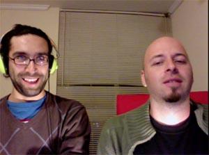 Oscar y Lagazo ... analizando Splinter Cell Conviction