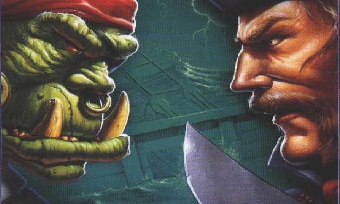 Elige tu Clásico, ya tiene un favorito, se trata de Warcraft 2.