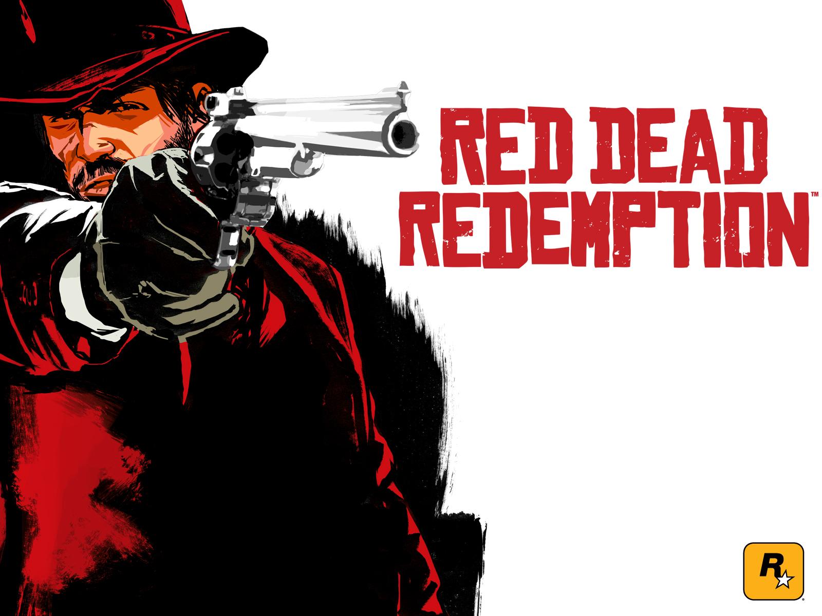 Ay mamá, se viene algo nuevo de Red Dead Redemption