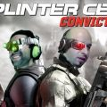 Splinter Cell Conviction Review