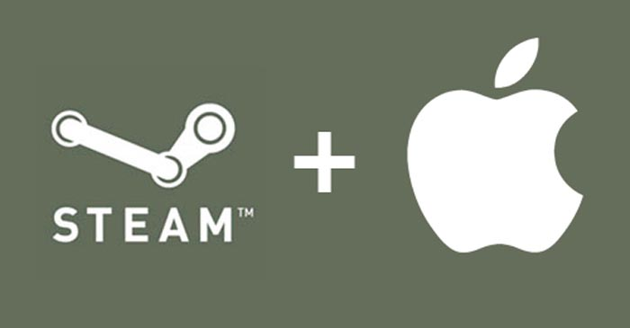 Steam for Mac