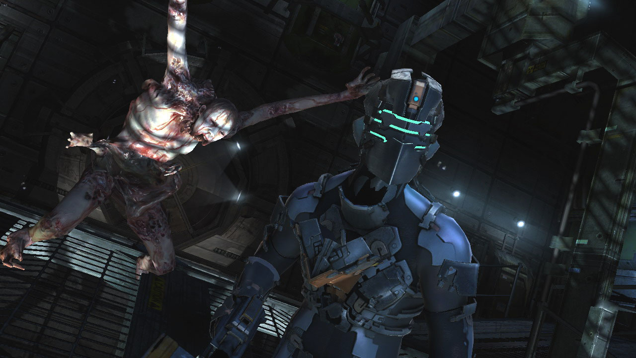 Dead Space 2 tendrá modo multiplayer [Breaking!]