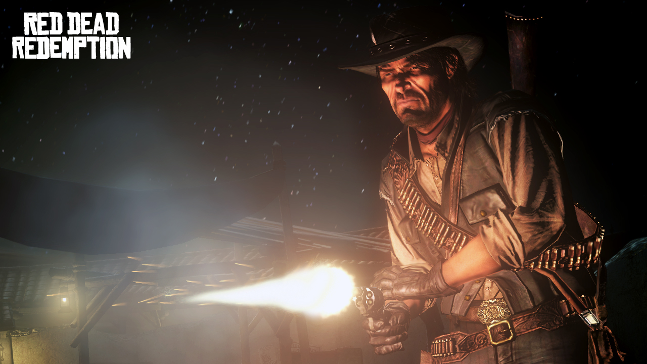 Outlaws to the End, el DLC gratuito de Red Dead Redemption, ya está para descarga [DLC]