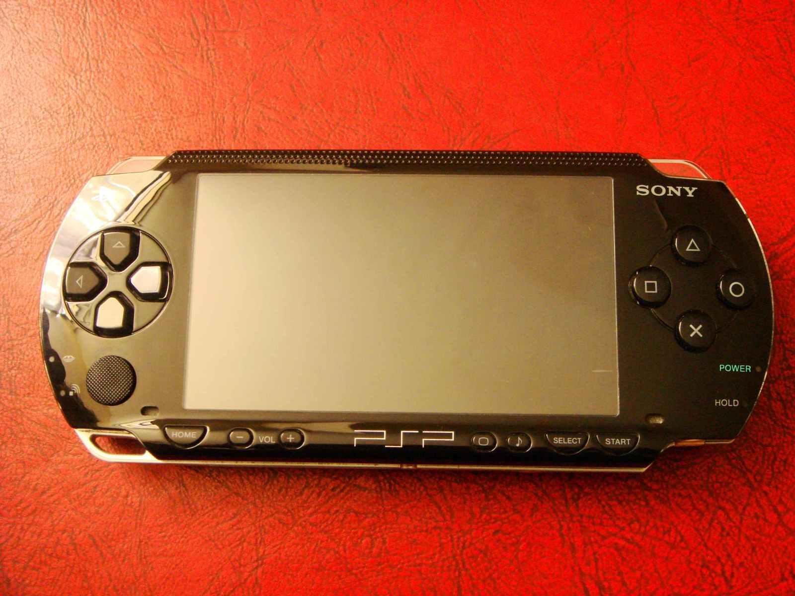 Rumores PSP 2 para la E3 [Recopilación]