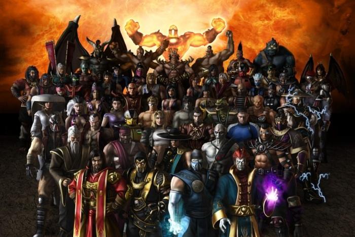 CONFIRMADO!! Nuevo Mortal Kombat en camino!!!