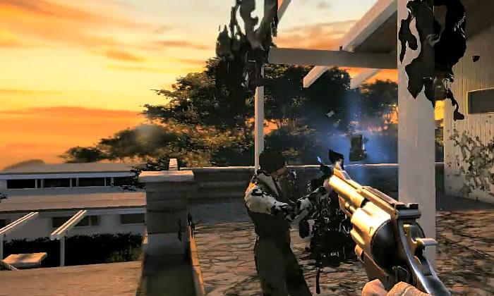Nuevo Trailer Preview de XCOM [El petroleo nos ataca].