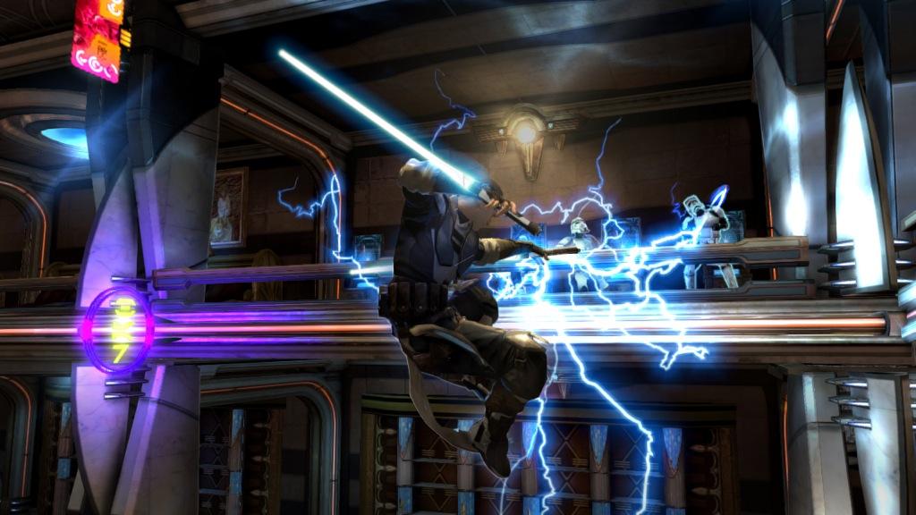 "Revisando lo que Viene: ""Star Wars: The Force Unleashed 2"""