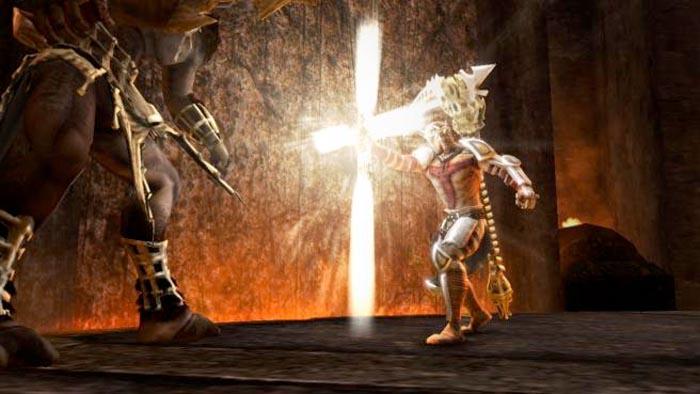 Dante's Inferno 2 podría estar en desarrollo… según los rumores [Rumores del Infierno]
